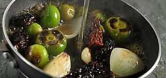 <!--:es-->Manjares eclécticos:  Medallones de res en salsa  de chipotle y tomate<!--:-->