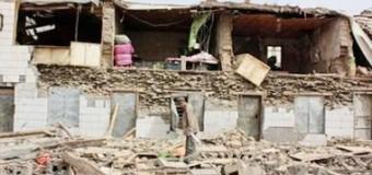 <!--:es-->Quake in western China kills 400, buries more<!--:-->