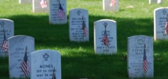 <!--:es-->Memorial Day commemorates US men and women who died while in the military service!<!--:-->