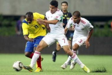 <!--:es-->La Selección Mexicana se salvó de la mediocridad con sufrido triunfo ante Colombia … Pero Ecuador los puso en su lugar ganándoles 2-1<!--:-->