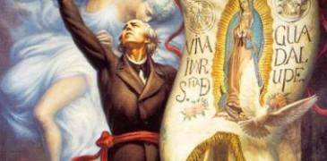 ...Don Miguel Hidalgo y Costilla, héroe de la Independencia Mexicana.