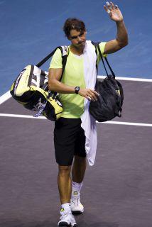 <!--:es-->Sorpresa en el Tenis!  Rafael Nadal perdió en la semifinal del torneo de Bangkok<!--:-->