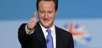 <!--:es-->UK leader seeks wartime spirit in austerity drive<!--:-->