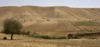 <!--:es-->Israel could reconsider presence in Jordan Valley<!--:-->