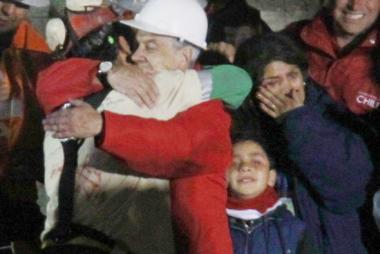 <!--:es-->MILAGRO EN CHILE!!! «Hijos de la Tierra» vuelven a nacer!<!--:-->