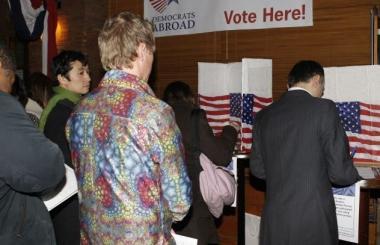 <!--:es-->Ya es hora, ¡Ve y Vota! Tu voto cuenta, POR FAVOR VOTA!  …Si latinos no votan se dificultará reforma migratoria<!--:-->