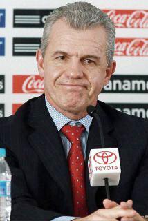 <!--:es-->Javier Aguirre rompió el silencio tras el Mundial, habló del Chicharito y del Chepo<!--:-->