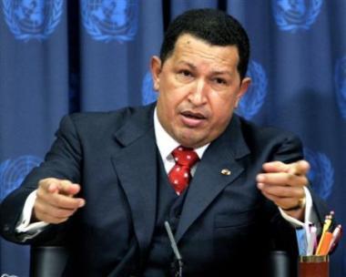 <!--:es-->Chavez demands action against owner of TV channel<!--:-->