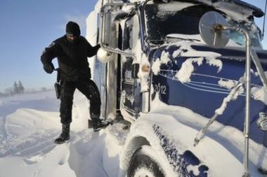 <!--:es-->Drivers stranded by snowstorms did the right thing<!--:-->