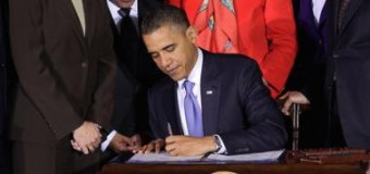<!--:es-->Obama signs dont ask, dont tell repeal<!--:-->