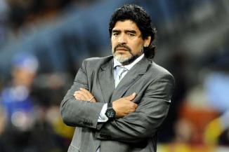 <!--:es-->Quiere Maradona demandar a Grondona …La guerra de palabras entre Maradona y Grondona es de vieja data, pero recrudeció esta semana<!--:-->