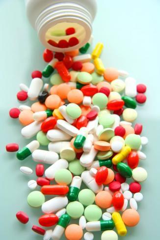 <!--:es-->Target, Kroger now offer $4 generic prescription drugs<!--:-->