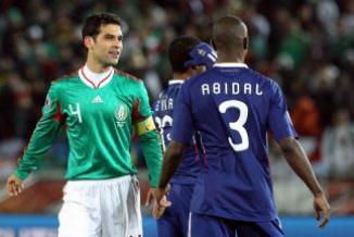 <!--:es-->La FIFA anunció un partido amistoso entre México y Francia<!--:-->