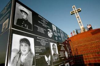 <!--:es-->California memorial cross found unconstitutional<!--:-->