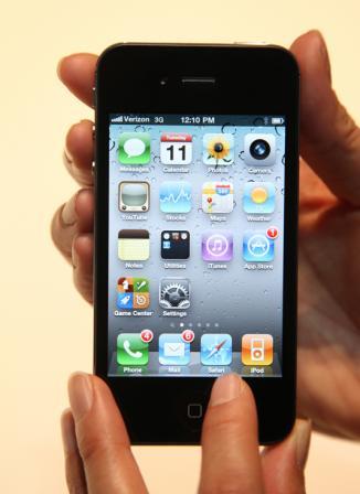 <!--:es-->Verizon Wireless Y APPLE PRESENTAN el iPHONE 4 PARA VERIZON<!--:-->