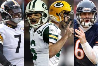 <!--:es-->En el camino al Super Bowl sólo 4 equipos sobreviven: Jets, Steelers, Packers y Bears<!--:-->