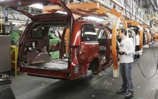 <!--:es-->EPA, Chrysler work on hybrid engines for minivans<!--:-->