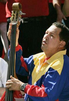 <!--:es-->Rights group: Chavez using judiciary against foes<!--:-->