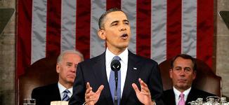 <!--:es-->In bipartisan tones, Obama challenges GOP<!--:-->