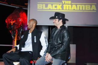 <!--:es-->Kobe Bryant prueba como actor de cine en 'Black Mamba' de Robert Rodríguez<!--:-->
