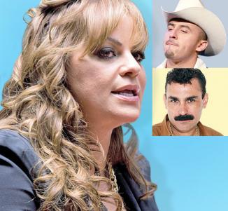 <!--:es-->Jenni Rivera Por insulto, le jaló orejas a su hermano Juan y defendió a El Chapo de Sinaloa<!--:-->