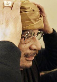 <!--:es-->Gadhafi forces hit oil facilities in central Lib<!--:-->