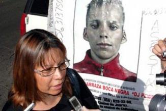 <!--:es-->Activista Cipriana Jurado pidió asilo a EEUU …»Iba a ser la que sigue si me quedaba en México»<!--:-->