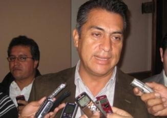 <!--:es-->Libra otro atentado alcalde de García …Jaime Rodríguez Calderón expresó que continuará trabajando de forma normal y que planea concluir su mandato<!--:-->