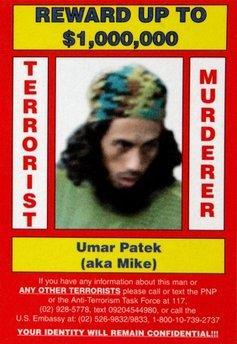 <!--:es-->Terror suspect in Bali bombings caught in Pakistan<!--:-->