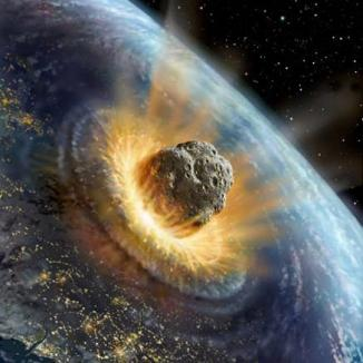 <!--:es-->Gran Asteroide podría chocar con la Tierra a fin de año<!--:-->