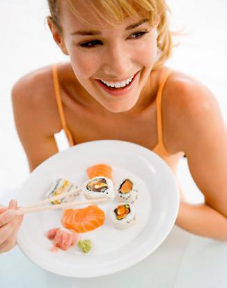 <!--:es-->Omega-3: para tu cerebro, ojos y corazón …Todos necesitamos de este ácido que se encuentra en el pescado y las algas marinas<!--:-->