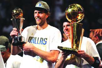 <!--:es-->FELICIDADES Mavericks  Flamantes Campeones de la NBA …Los Mavericks lograron su primer título en el basquetbol de la NBA<!--:-->