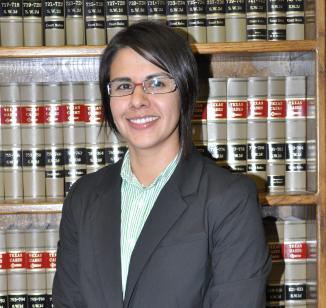 <!--:es-->Dallas Area Law School Grad to Participate in Congressional Hispanic Caucus Fellowship Program<!--:-->