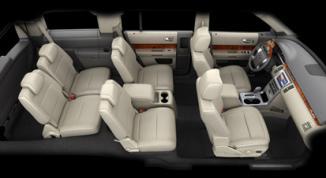 <!--:es-->El Ford Flex del 2011 …Es una excelente opción al Minivan …Proporciona completa utilidad y versatilidad para las familias activas<!--:-->