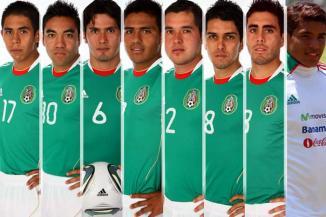 <!--:es-->Separan a 8 jugadores de Copa América<!--:-->