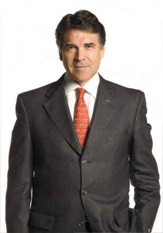 <!--:es-->Governor Perry, With Eye On 2012, Makes California Swing<!--:-->