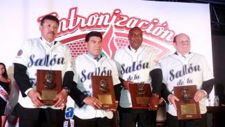 <!--:es-->Cuatro leyendas del beisbol mexicano se convirtieron en inmortales y entran a la eternidad! …Higuera, Esquer, Collins y León Lerma ingresan al Salón de la Fama<!--:-->