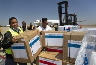 <!--:es-->Hundreds of cartons of medicine stolen from SLeone port<!--:-->