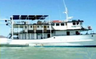 <!--:es-->Un muerto y seis desaparecidos en naufragio en Baja California …Barco pesquero se hundió y no hay detalles de víctima estadounidense<!--:-->