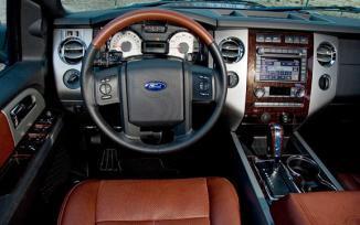 <!--:es-->2011 Ford Expedition …Por ser considerada entre las mejores ES UNA GANADORA!!! …La serie King Ranch llegó con mucho lujo y distinción y gran categoría!<!--:-->