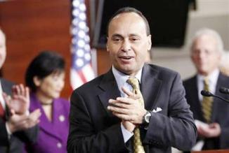 <!--:es-->Illinois Congressman arrested in front of White House<!--:-->