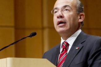 <!--:es-->El nivel de aprobación del presidente Calderón se elevó …Una percepción más favorable<!--:-->