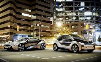 <!--:es-->BMW i: el auto híbrido más atractivo que has visto en tu vida<!--:-->
