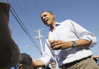 <!--:es-->Latinos protest deportations at Obama campaign HQ<!--:-->