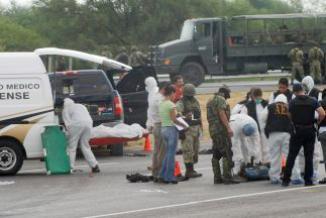 <!--:es-->Sicarios asedian a civiles en México …Agresiones directas contra civiles, argumentan<!--:-->