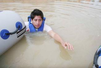 """<!--:es-->Hay 40 mil damnificados por las lluvias en México …La Coordinación General de Protección Civil de la Secretaría de Gobernación informó que hasta ahora suman siete personas muertas y más de 40 mil damnificadas en todo el país, debido a las lluvias registradas en los últimos días y a los remanentes de la tormenta tropical """"Lee"""".<!--:-->"""