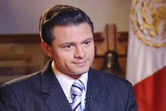 <!--:es-->Enrique Peña Nieto entregó, por escrito, su último informe de gobierno …La inseguridad, tema central<!--:-->