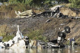 <!--:es-->Plane crash kills 'majority' of KHL team Lokomotiv<!--:-->