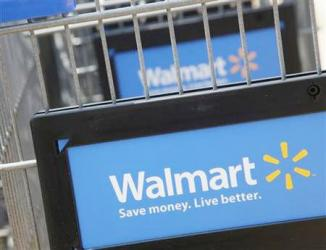 <!--:es-->Wal-Mart aims to do more work with women<!--:-->