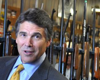 <!--:es-->Perry blasts Obama's Mideast policies<!--:-->